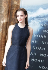 "Europapremiere ""Noah"" in Berlin"