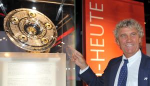 Ex-Welttorhüter Jean-Marie Pfaff (Foto: Frank Leonhardt dpa/lby)