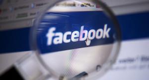 Facebook steht mit seiner neuen Werbefunktion unter Beobachtung. Foto: Arno Burgi/dpa