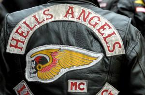 Rocker der Hells Angels wurden schwer misshandelt, Gefängnisstrafen ausgesprochen