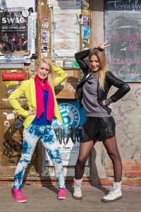 """Ricarda Magduschewski war Darstellerin bei """"Berlin Tag & Nacht"""". Heute ist die 24-Jährige Sängerin und hat vor Kurzem (07.03.) ihre neue Single """"OnTheLine"""" herausgebracht. (Foto: Eric Paul / WILD-Zeitung / Foto-Prisma.de)"""