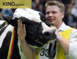 """Deutschlands schönster Holsteinkuh """"Krista"""""""