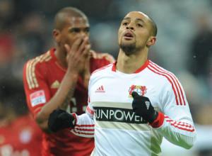 Sidney Sam will Jerome Boateng und die Bayern wieder zum Heulen bringen.